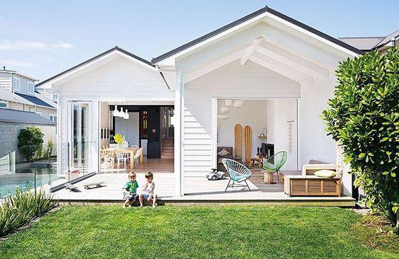 ออกแบบสร้างบ้าน